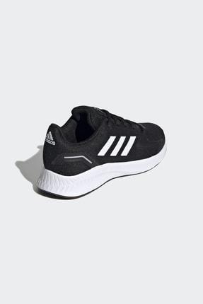 adidas Erkek Çocuk Siyah Runfalcon 2.0 K Fy9495 Koşu Yürüyüş Ayakkabı 4