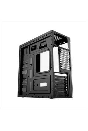 GAMETECH Gt-003 4x120mm Fan Gaming Oyuncu Bilgisayar Kasası 1