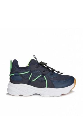 Vicco Baxi Unisex Çocuk Lacivert Sneaker 2