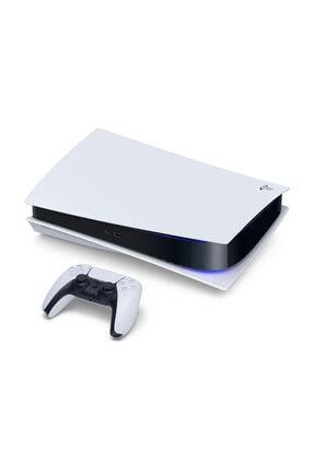 Sony Playstation 5 825 GB - Türkçe Menü - PS5 (Eurasia Garantili) 3