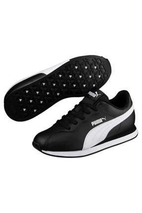 Puma Turin Iı Jr 366773-01 Unisex Spor Ayakkabı 0