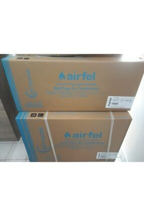 Airfel 12000 Btu A++ Duvar Tipi Inverter Klima 1