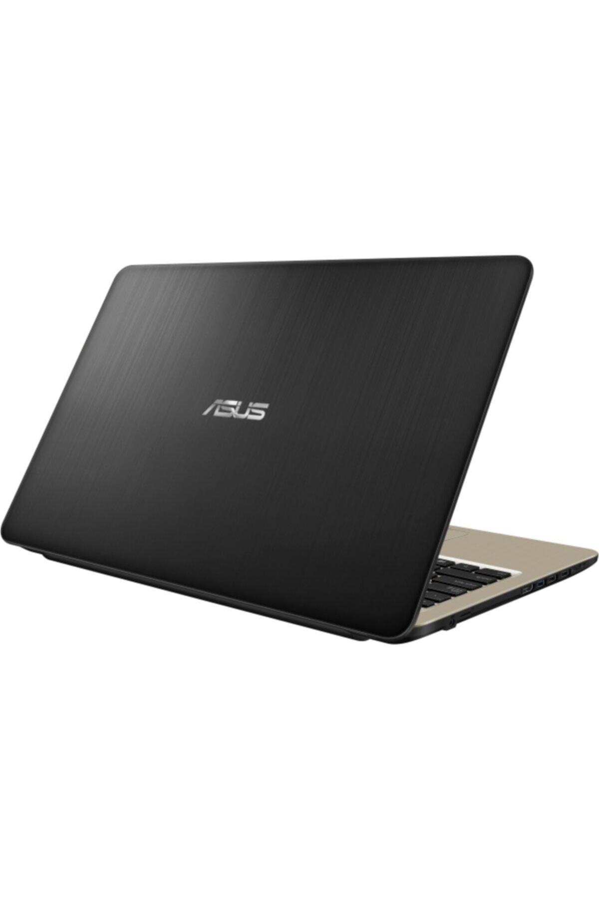 ASUS X540ua-gq1394 Intel Core I3 7020u 4gb 256gb Ssd Freedos 15.6 Fhd