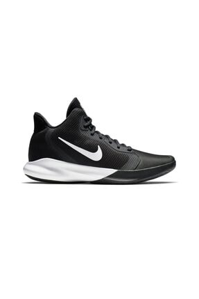 Nike Erkek Siyah Precision Iıı A Basketbol Ayakkabı q7495-002 0