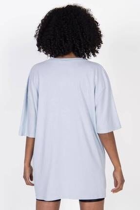 Addax Basic T-shirt P9439 - F3 4