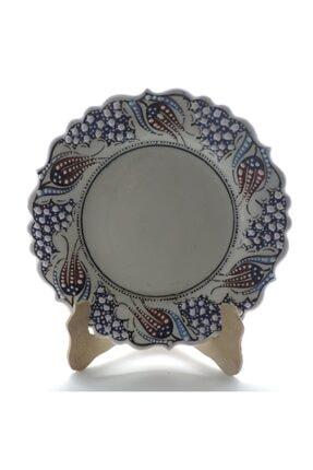 Dekoratif Tabak & Kase 18 cm 1502900