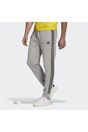 adidas M 3S FT TC PT Gri Erkek Eşofman 101079761 0