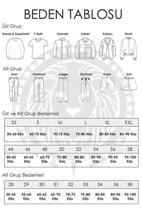 Terapi Men Erkek Slim Fit Çizgili Keten Pantolon 21k-2200389-01 Siyah 1