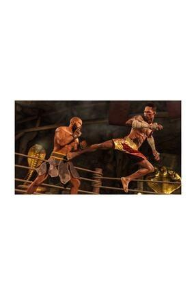 EA Games UFC 4 PS4 Oyun 2