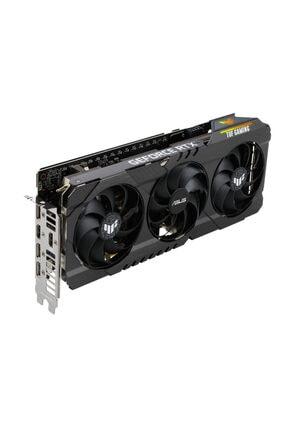 ASUS Geforce Tuf-rtx3060-o12g-gamıng 12gb Gddr6 192bit Oc 2xhdmı 3xdp Ekran Kartı 2