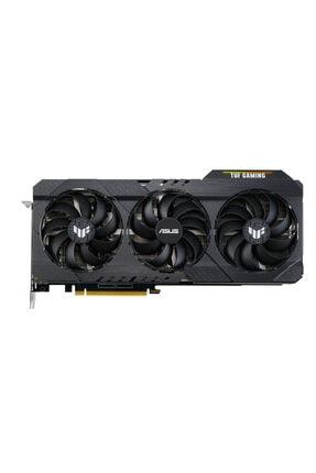 ASUS Geforce Tuf-rtx3060-o12g-gamıng 12gb Gddr6 192bit Oc 2xhdmı 3xdp Ekran Kartı 3