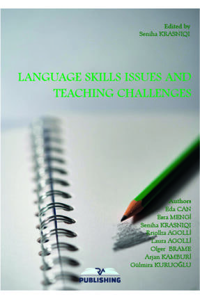 Rating Academy Yayınları Language Skills Issues And Teaching Challenges 0