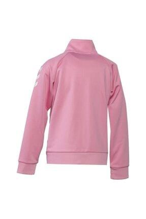 HUMMEL Kadın Hmljaromir Zip Jacket 2