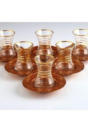 Paşabahçe Çay Bardağı 6 Kişilik 2