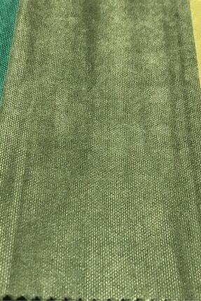 Perle Home Daily Series Zeytin Yaprağı Fon Perde 150x260 cm 1