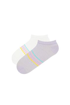 Penti Patik Çorap 2'li 0
