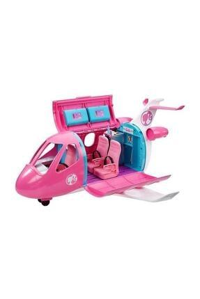 Barbie Pembe Uçağı GDG76 0