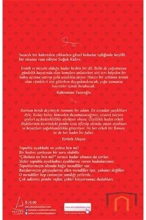 Destek Yayınları Soğuk Kahve - Ahmet Batman 1