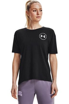 Under Armour Kadın Spor T-Shirt - IWD Graphic SS Tee - 1361083-001 0