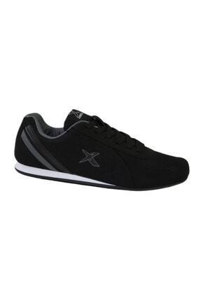 Kinetix Erkek Siyah Aıdan M Anatomik (40-45) Günlük Spor Ayakkabı 1