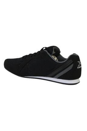 Kinetix Erkek Siyah Aıdan M Anatomik (40-45) Günlük Spor Ayakkabı 2