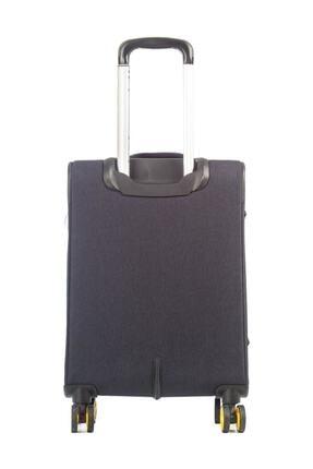 VERAGE Vrg16056-set Siyah Unısex Set Valiz 2