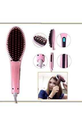 Raicon Profesyonel Elektrikli Saç Düzleştirici Tarak Fast Hair Straightener 2