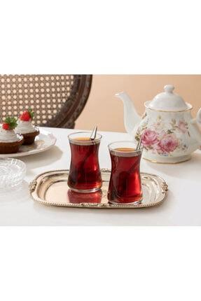 Madame Coco Esperanza 6'lı Çay Bardağı Seti 170 ml 0