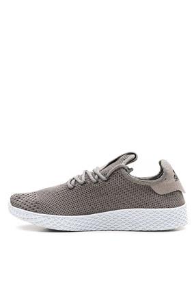 Slazenger Lucca Sneaker Kadın Ayakkabı Gri 3