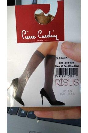 Kadın Bronz Çorap çorap
