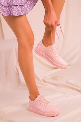 Nmoda Unisex Spor Ayakkabı Günlük Sneakers 2