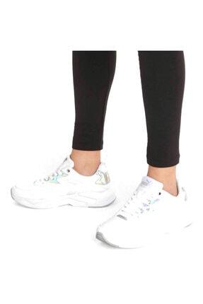 Puma X-RAY LITE METALLIC WMN Beyaz Kadın Sneaker Ayakkabı 101085449 1
