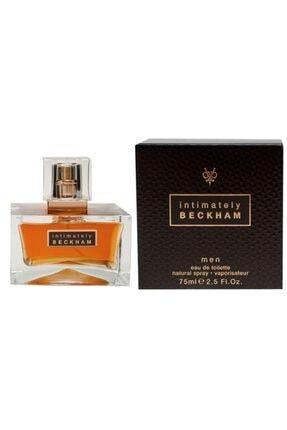 David Beckham Yours Edt 75 ml Erkek Parfümü 3607344495317 0