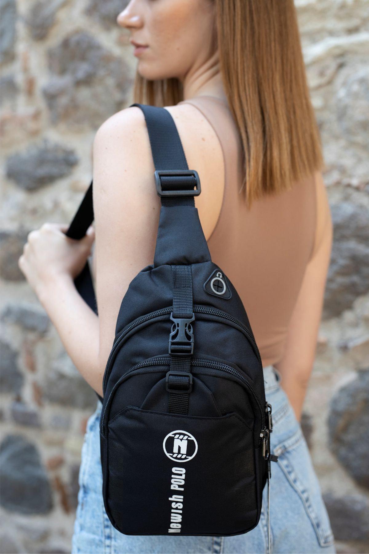 Newish Bodybag