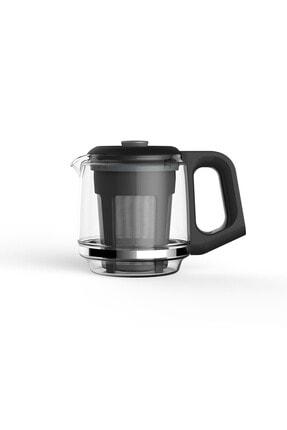 Arzum Cam Demlik Çay Makinesi 1700 Watt - Siyah AR3061 2