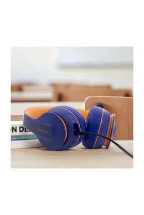 Anker Soundcore Life Q10 Kablosuz Bluetooth Kulaklık Mavi 4