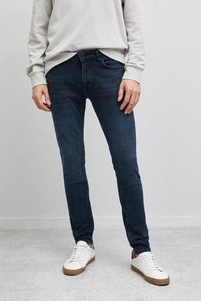 Koton Erkek Indıgo Jeans 1KAM43081LD 2