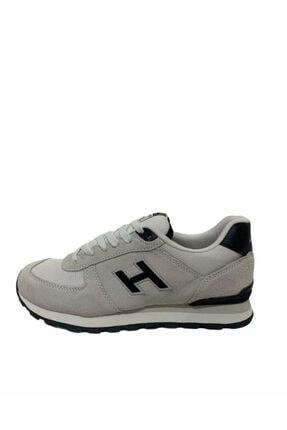 Hammer Jack Erkek Kirli Beyaz  Günlük Ayakkabı 102 19250-m-37 1