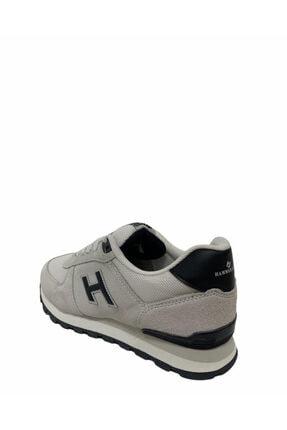 Hammer Jack Erkek Kirli Beyaz  Günlük Ayakkabı 102 19250-m-37 2