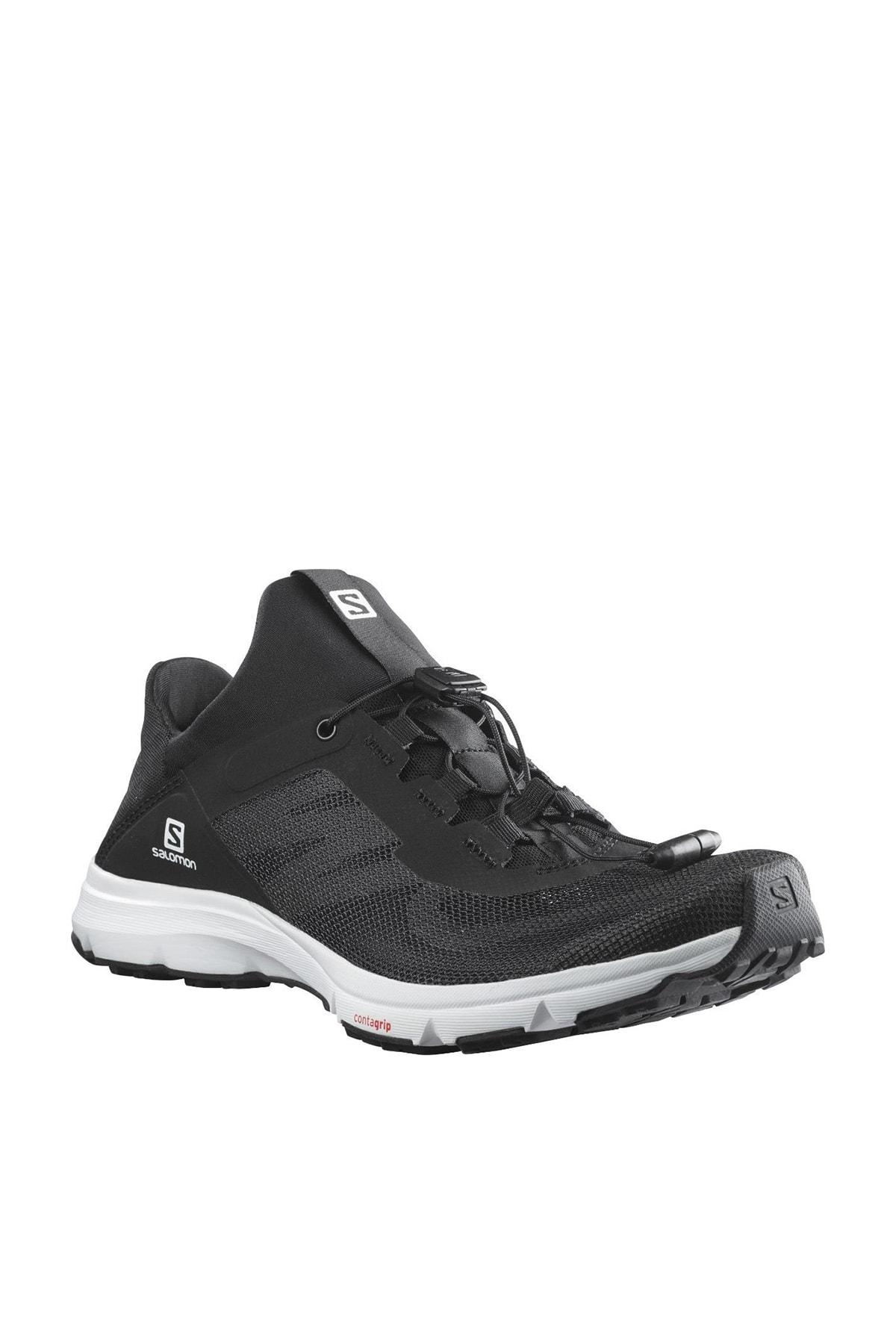 Salomon Kadın Siyah Outdoor Ayakkabı L41304200 0