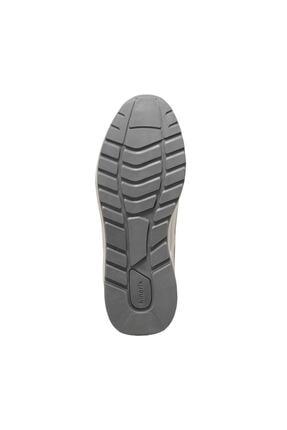 Kinetix Ranto Gri Erkek Kalın Taban Sneaker Spor Ayakkabı 3