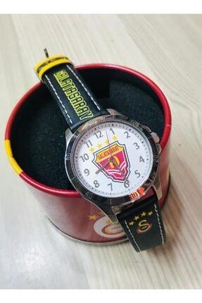 Galatasaray Erkek Çocuk Lisanslı Kol Saati 1