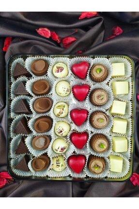 NiLL'S Chocolate Gurme Spesiyal Çikolata Kutusu 1
