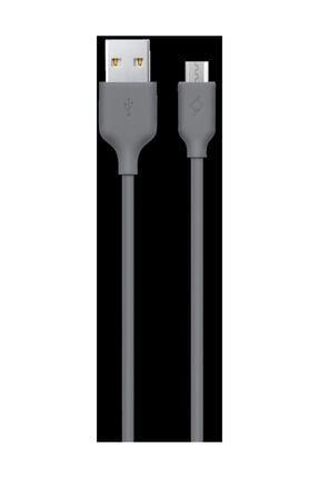Ttec Mıcro 2dk7530gr Kablo Gri 120cm 0
