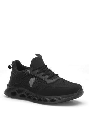 Picture of Full Siyah Erkek Sneaker
