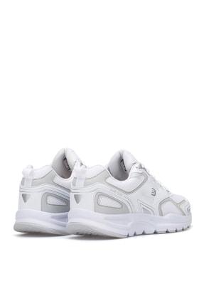 Dark Seer Full Beyaz Erkek Sneaker 3