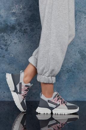 Picture of Buz Füme Kadın Sneaker