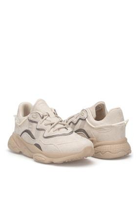 Dark Seer Bej Unisex Sneaker 1