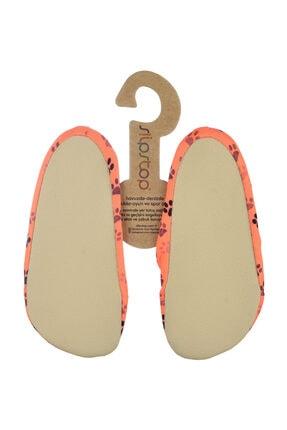 SLIPSTOP Pembe Kız Çocuk Deniz Ayakkabısı 1
