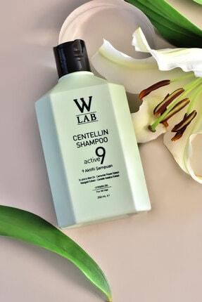 W-Lab Kozmetik Egzama ve Kepek Şampuan 0